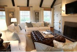White Paint Still THE Best Wall Color Living Room IdeasDecorated Life Wohnzimmer Farben Bilden Sie Sch Ne Kontraste In Schwarz Wei Living Room Black Leather Sofa 5 How To Decorate Around The Black Sectional Sofa In Living Room Contemporary With Modern Study Room