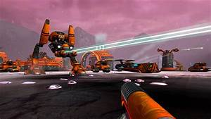 Battlezone 2 Is Being Remade As Battlezone Combat