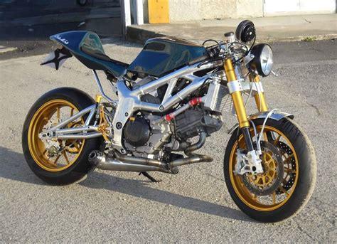 Suzuki Sv650 Cafe Racer by Sv650 Cafe Racer Impremedia Net