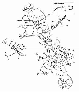Wiring Diagram For 2004 Polaris Sportsman 500