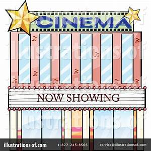 Movie Theater Building Clipart – 101 Clip Art