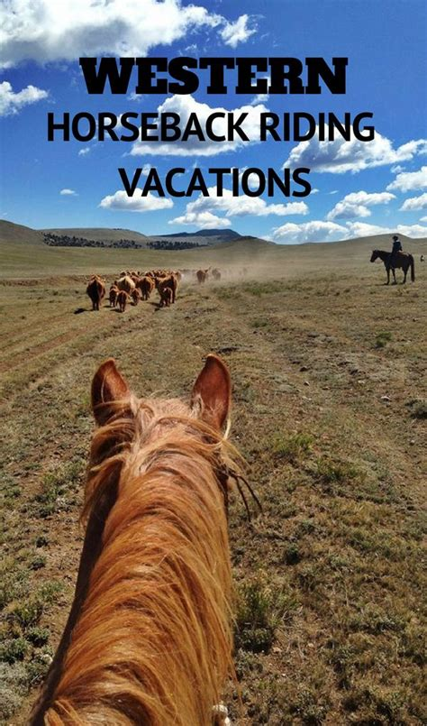 riding horseback vacations duderanch ranch dude vacation ranchers association equestrian horse