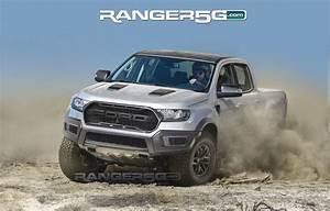 Ford Ranger Raptor : ford ranger raptor rendered based on official prototype performancedrive ~ Medecine-chirurgie-esthetiques.com Avis de Voitures
