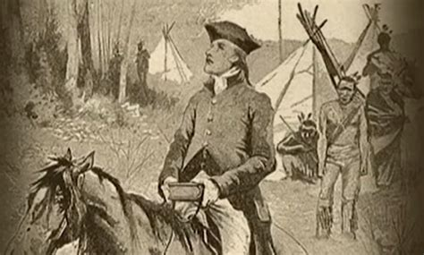 297 Years Ago Today, Missionary To The Indians David ...