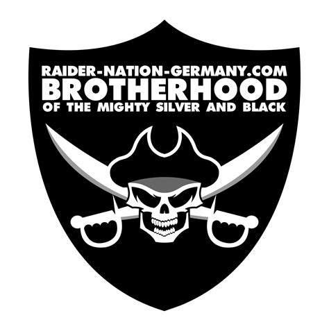 Sitemap  Raider Nation Germany