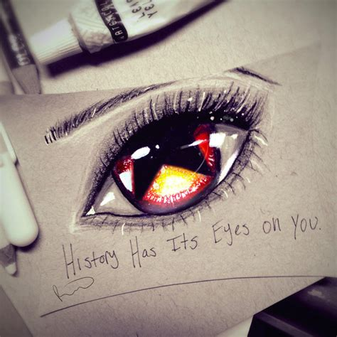 History Has Its Eyes On You History Has Its Eyes On You By Captnbucky On Deviantart