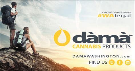 cannabis company rolls  seattle ad campaign  pot blog