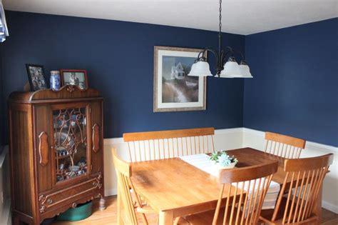 purple cabinets kitchen dining room benjamin hudson bay 1680 home sweet 1680