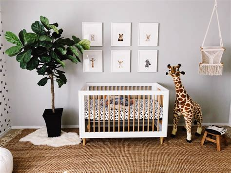 Kinderzimmer Junge Modern by Modern Nursery Thenurseries