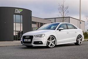 Photo Audi A3 : audi a3 sedan gets tweaked by df automotive types cars ~ Gottalentnigeria.com Avis de Voitures