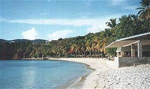 Carribean island area information water island honeymoon for St thomas honeymoon beach