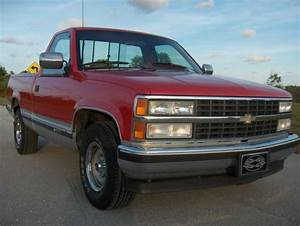 Purchase Used 1991 Chevrolet Chevy Silverado 1500 Pickup