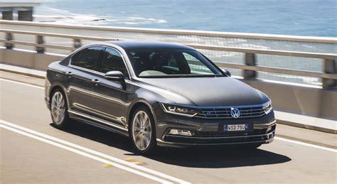 2017 Volkswagen Passat 206tsi R-line Pricing And Specs