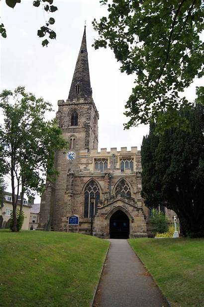 Church St Andrews Clock Kegworth Parish Council