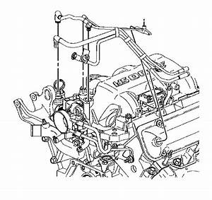 Chevy Venture Vacuum Hose Diagram