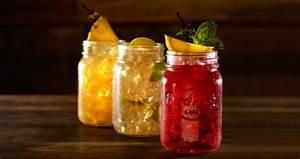 Hard Rock Cafe Seasonal Mason Jar Cocktails - Chilled Magazine