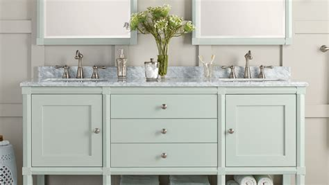 bath vanities these bath vanities deliver on storage and style martha