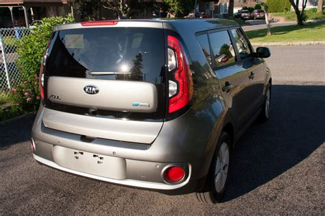 Another Totally Awesome Kia Soul Ev Ownership Interview