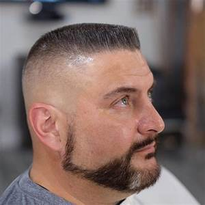 45 Exquisite Flat Top Haircut Designs - New Style In 2018