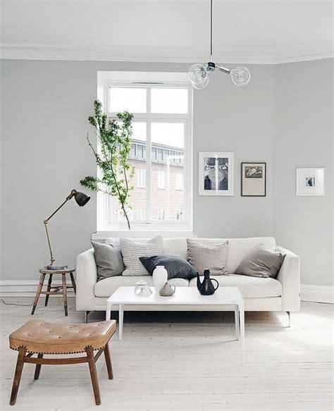 Best 25+ Light Grey Walls Ideas On Pinterest  Grey Walls