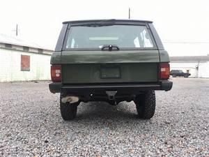 Used Range Rover Classic - Freshened 300tdi