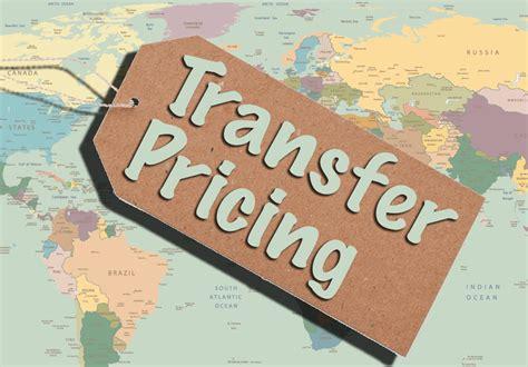 Transfer Pricing Interno Transfer Pricing E Il Principio Della Libera Concorrenza