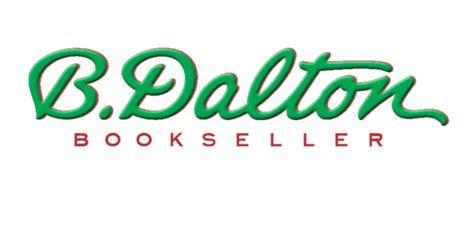 B Dalton Book Store