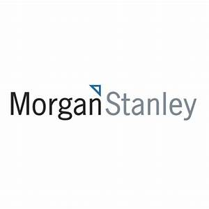 Morgan Stanley on the Forbes Global 2000 List