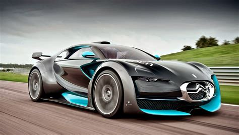 Electric Vehicle Techinfo