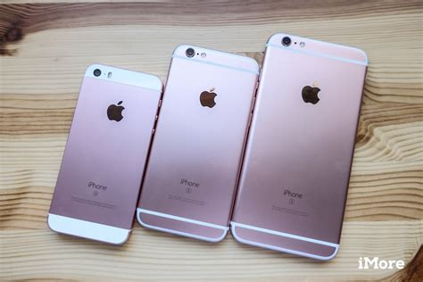 iphone se iphone se review one month later imore