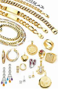The Biggest Demand for Gold is Jewelry