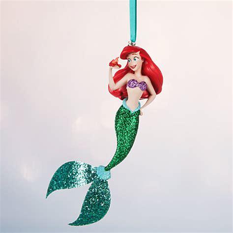 ariel christmas decoration   mermaid