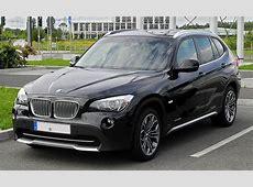 BMW X1 – Wikipedia, wolna encyklopedia
