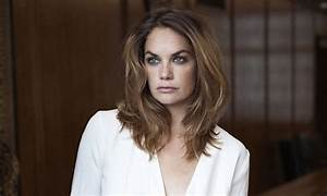 Ruth Wilson Says Playing Hedda Gabler Is Like 39a Workout