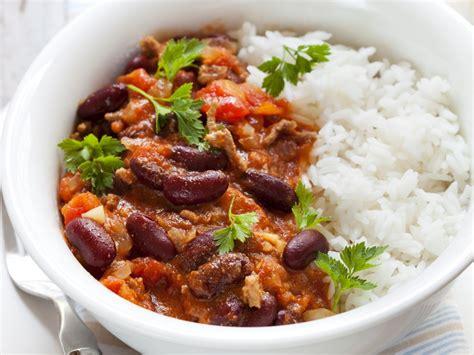 marmiton cuisine facile chili con carne facile recette de chili con carne facile