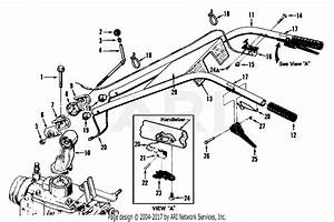 32 Troy Bilt Rototiller Parts Diagram