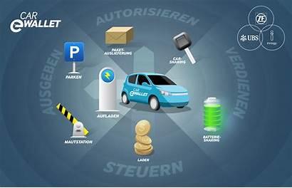 Zum Daimler Electronics Multitalent Digitalisierung Macht Wie
