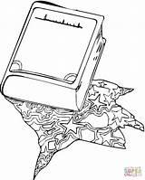 Coloring Qur Quran Printable Islam Drawing Ramadan Clipart sketch template