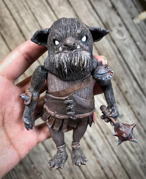 bugbear doll dnd commissioned redd wife reddit