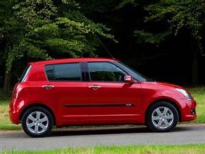 Suzuki Swift 2009 : suzuki swift sz l 2009 suzuki swift sz l 2009 photo 03 car in pictures car photo gallery ~ Gottalentnigeria.com Avis de Voitures
