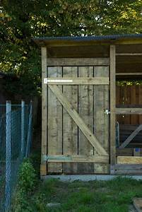Türen Selber Bauen : t ren f r selbst gebautes gartenhaus gartenhaus bauen upcycling garten ~ Watch28wear.com Haus und Dekorationen