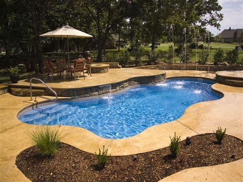 fiberglass pool designs cancun large fiberglass inground viking swimming pool