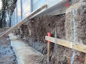 Mur En Béton : plaque beton mur en plaque beton ~ Melissatoandfro.com Idées de Décoration