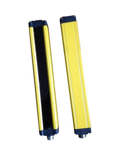 safety light curtain optical axis 24