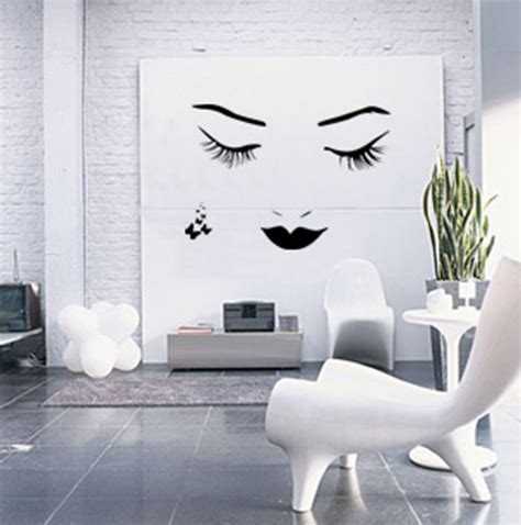 Wall Mural Decals by Wall Decal Nao Wall Decal By Couture D 233 Co