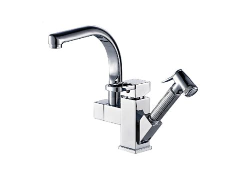 buy kitchen faucets aliexpress com buy deck mounted chrome brass kitchen