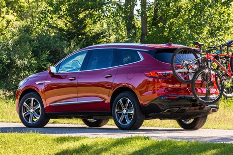 2020 buick enclave all the changes made to the 2020 buick enclave gm authority