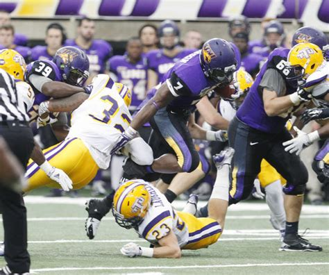 update panthers blow tennessee tech   dome