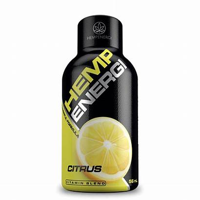 Energy Cbd Drink Citrus Shots Drinks Shot