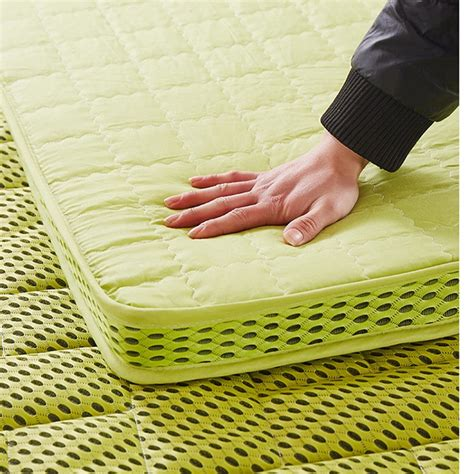 songkaum  breathable bamboo fiber thick warm foldable